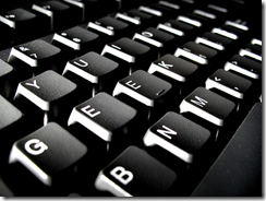 PC_Keyboard, PC_Creates_Rich_Content, Mobile_Consumes, Clearly, the PC is not dead yet. Recently a New York Times article, an academic thought leader, Raj Echambadi, and an industry analyst, Business Insider hav